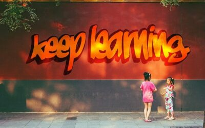 Curiosity: Open to learning