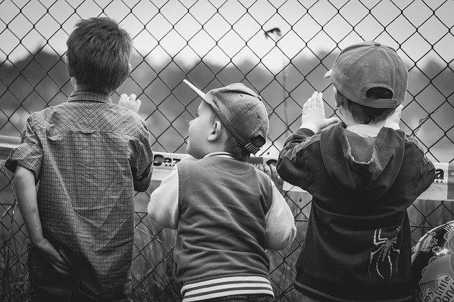 Curiosity: Seek out curious people